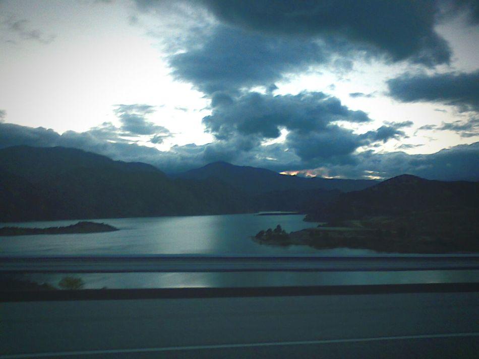 peacefulness Beautiful Nature Pyramid Lake ✌❤❤❤❤ First Eyeem Photo