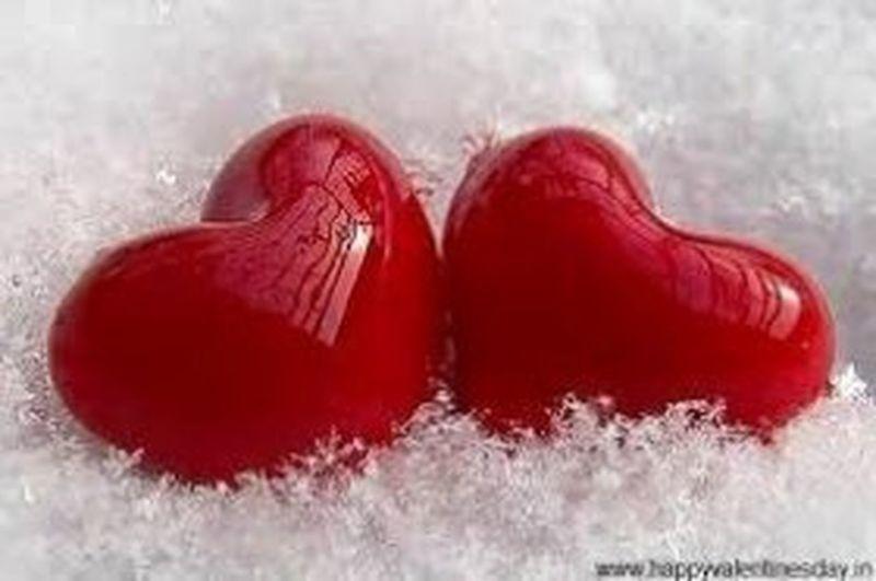 Pratik Red Heart Shape Love Human Body Part Soap Sud Close-up Beauty Indoors  Human Hand Nail Polish Human Lips People Day First Eyeem Photo