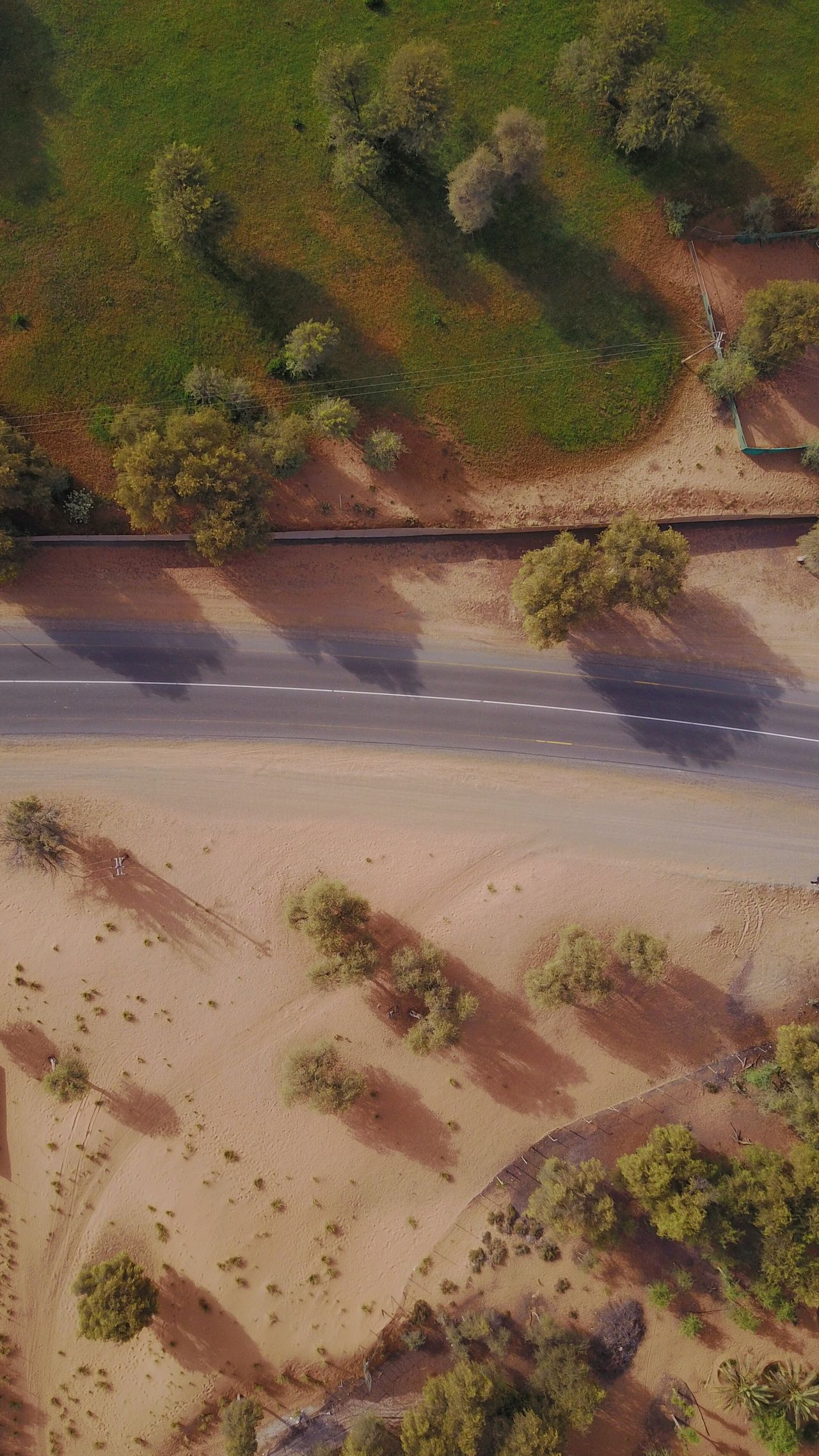 Scenics Tranquility Sand Nature Landscape Beauty In Nature Beach Tranquil Scene No People Outdoors Tree Day Sea Travel Destinations Water Sand Dune Sky Dronephotography Drone  Dji DJI Mavic Pro