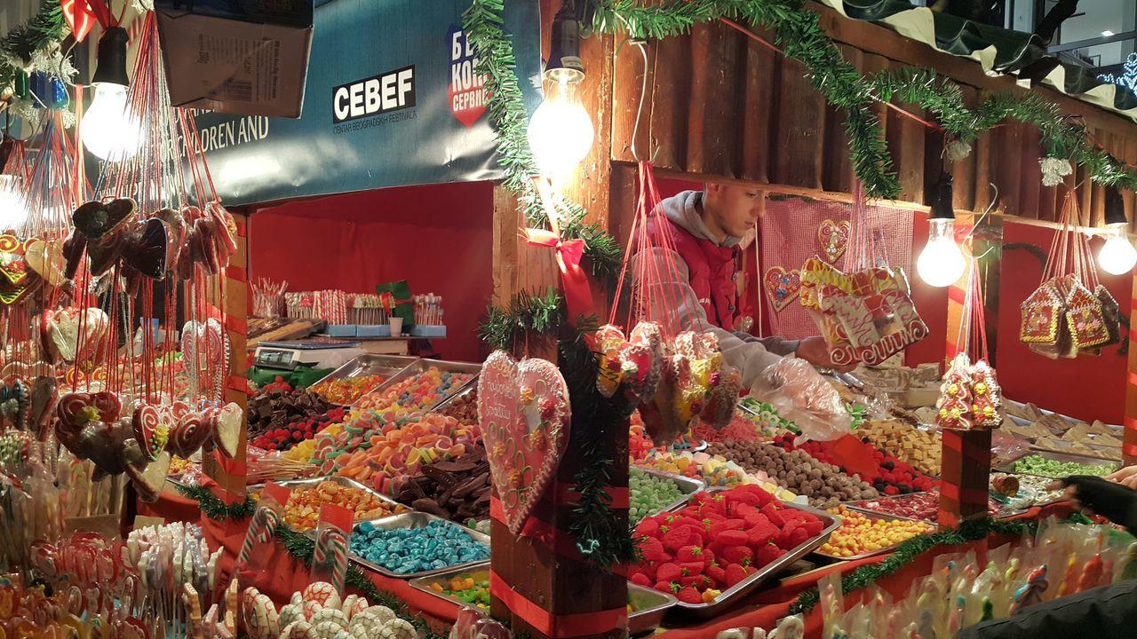 Belgrade, Serbia Sweetheart Sweet Stuff Holyday Is Coming 🎉🎉🎉 Božic рождество Христово рождество