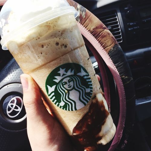 Starbucks is life First Eyeem Photo