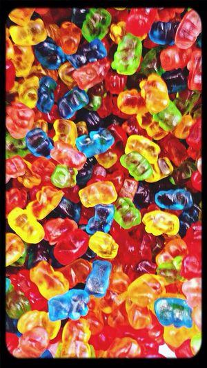 In My Mouf Enjoying Life Gummies