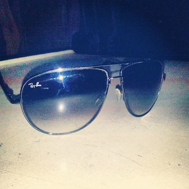 Instapic Instagram Kacamata Cerminmata rayban raya