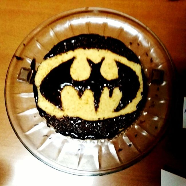 Batman Cake Batman Cake Baking Creativity