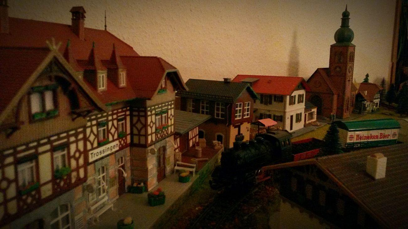 Modellbau  Fun Miniatur
