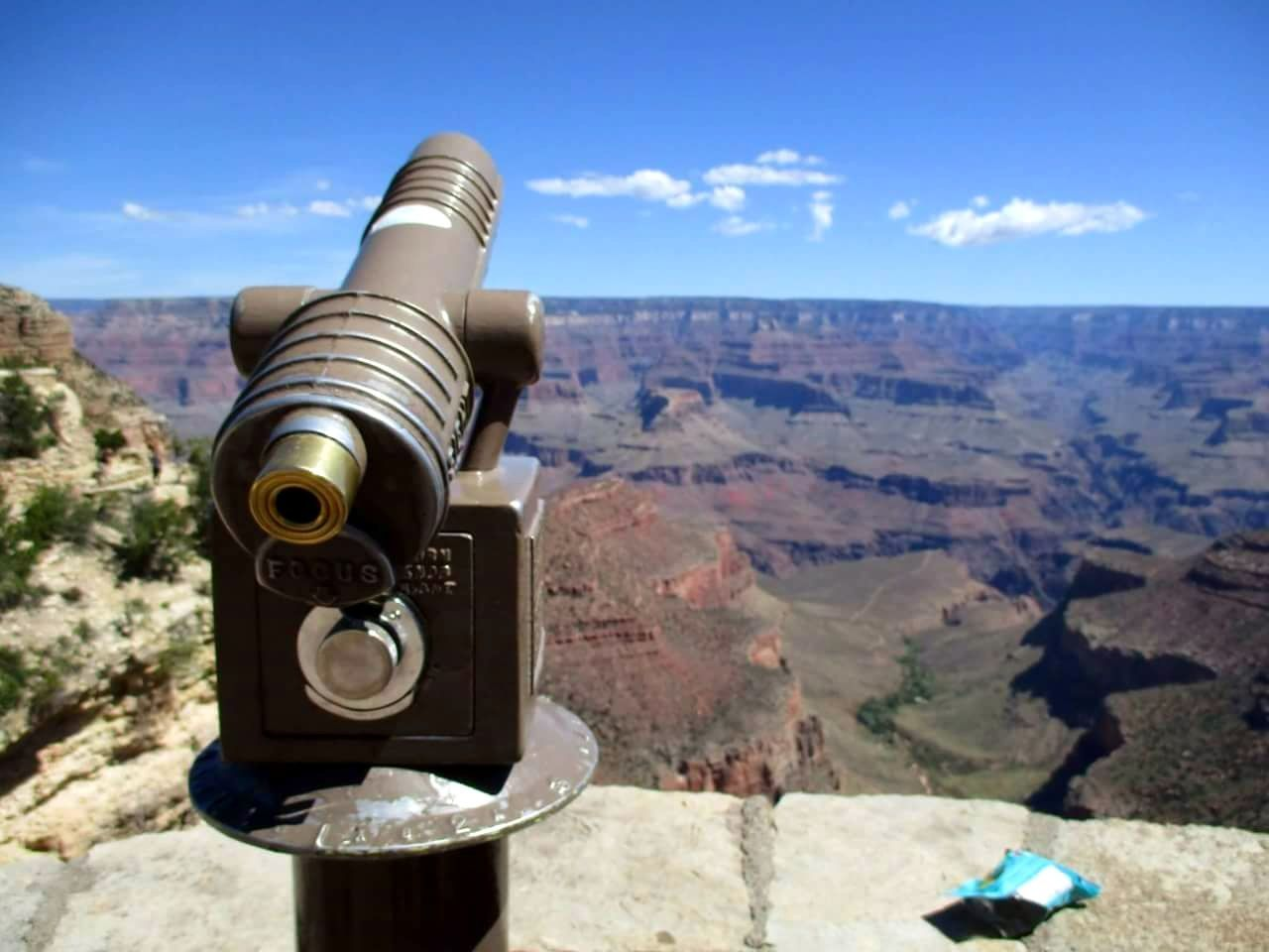 coin-operated binoculars, mountain, day, scenics, sunlight, hand-held telescope, landscape, sky, outdoors, history, travel destinations, no people, tranquility, tranquil scene, nature, shadow, mountain range, weapon, architecture, beauty in nature, close-up