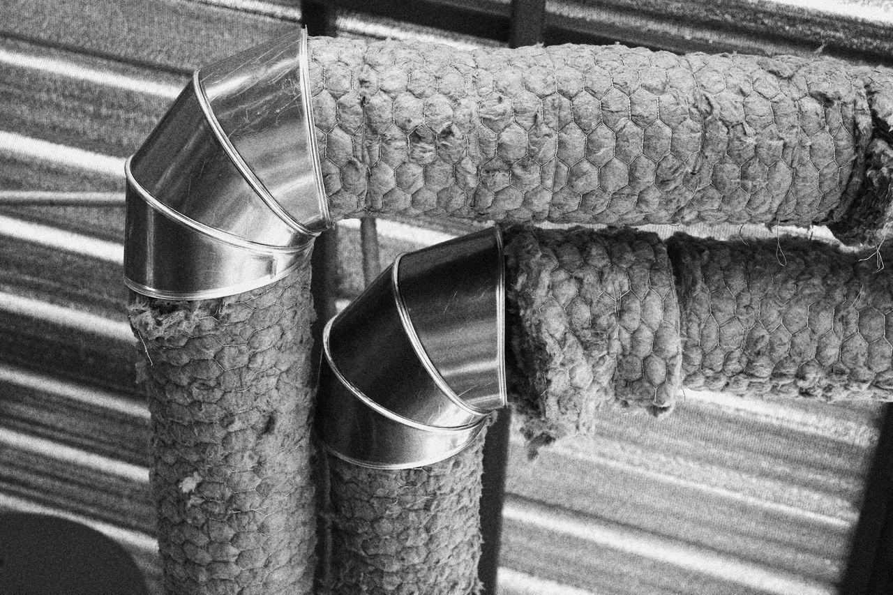 Mechanic Mechanical Insulators InsulationWork Insulation Aluminium Jacket Asbestos Asbestos Tiles Hotwork Piping Piping Work Clover