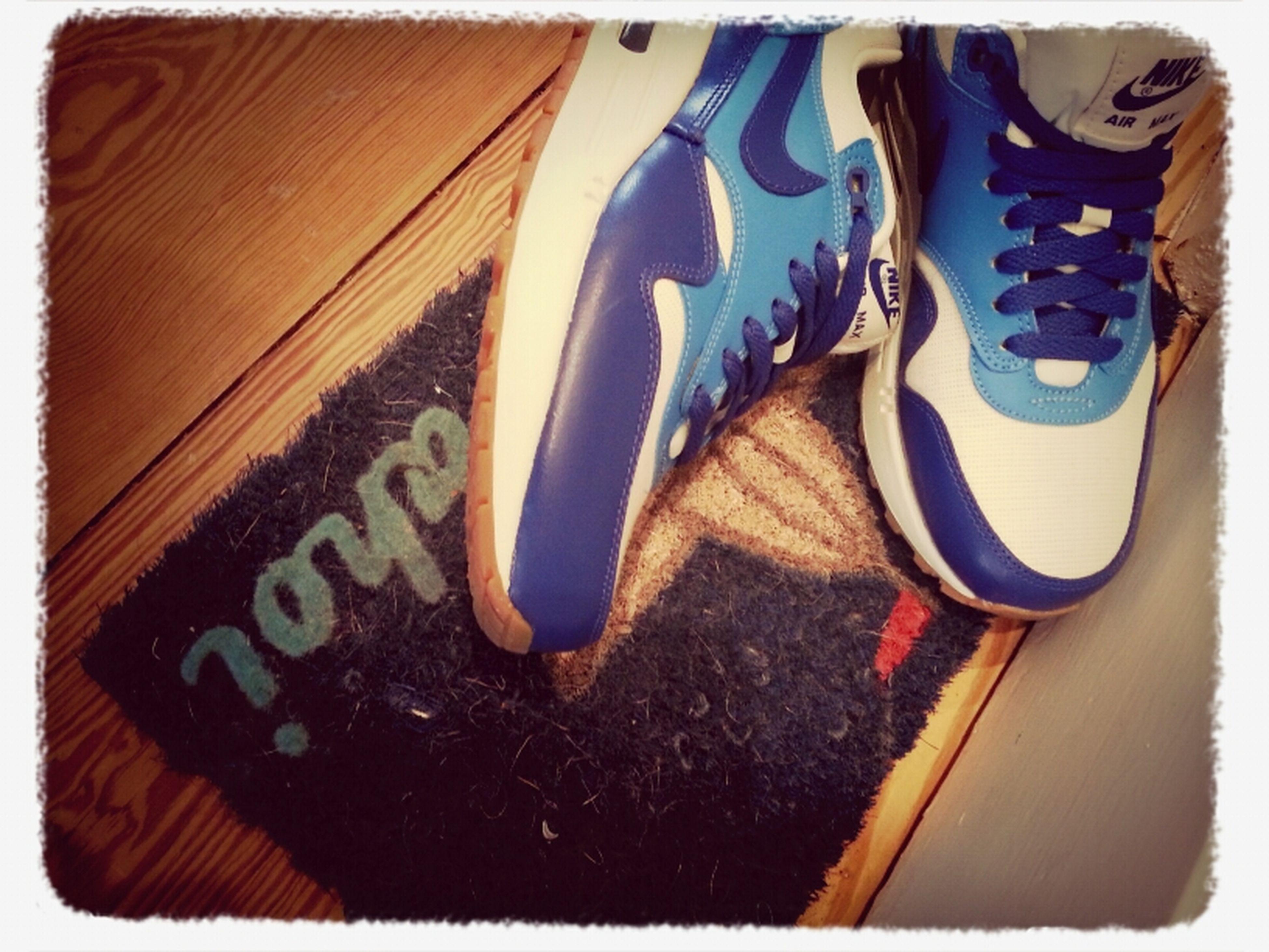 Neue Nikes