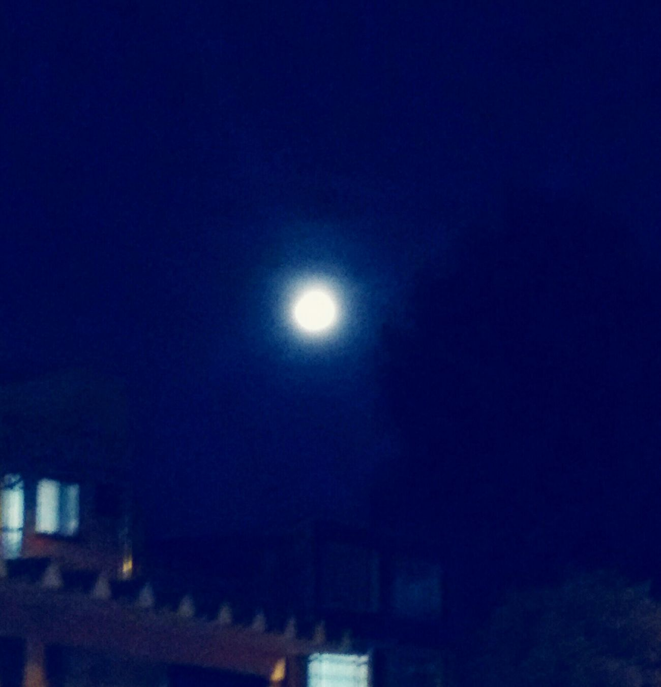 Goodnight Eveningtime Eyem Nature Lovers