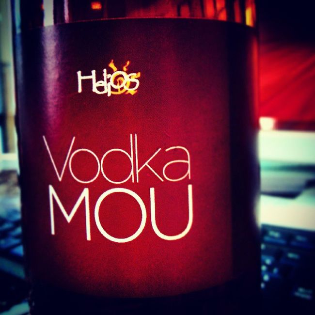 HAVE YOU EVER TRIED IT?! Mmmm Vodka Mou Pics Like Picsofday Tagsforlikes Adiós WOW Woow Drinks Drink Thanks  Formentera SPAIN Italy Naples Napoles 2k14