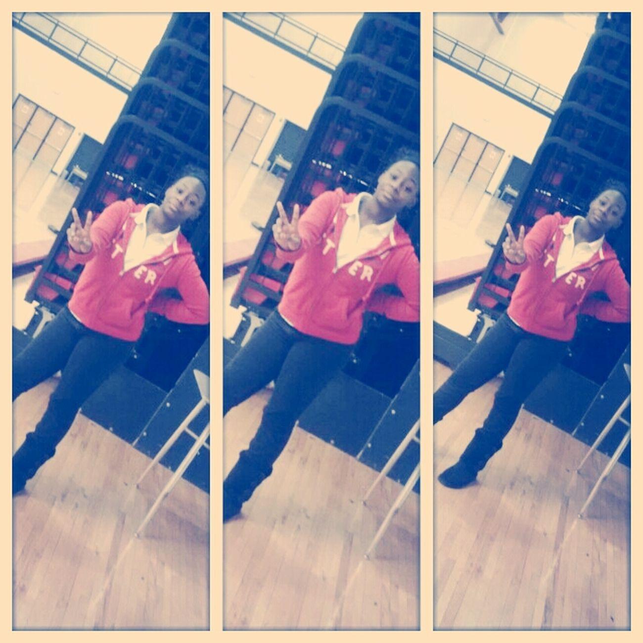 #Gym Class 