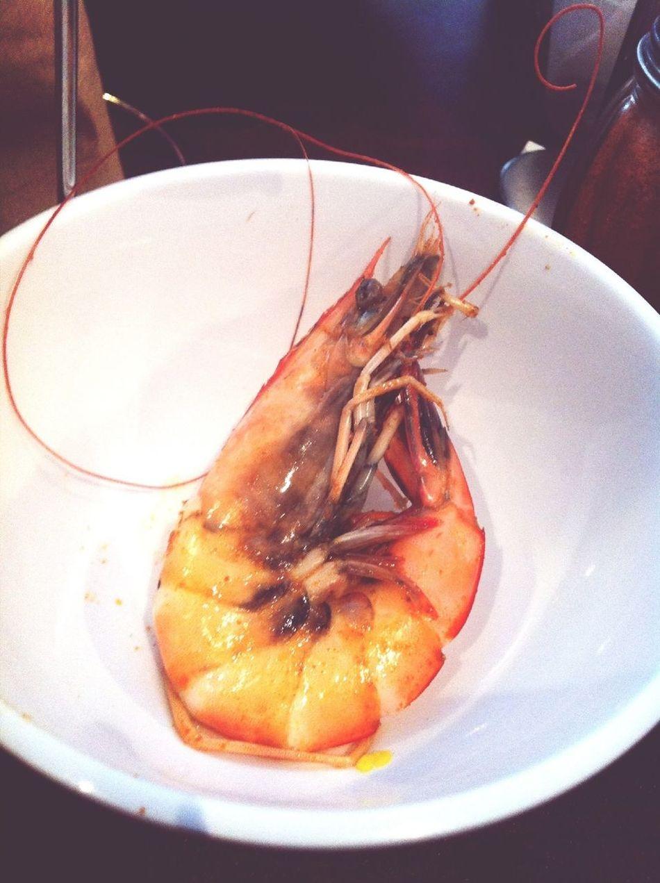 Big Ass Shrimp