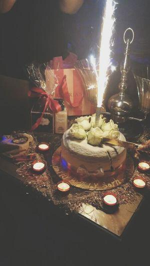 happy birthday my sis sarah ♡