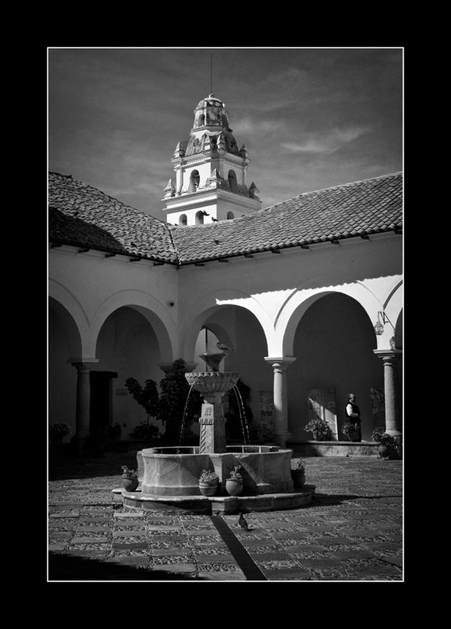 Sucre-Bolivia Casa de la libertad Travel Turismo