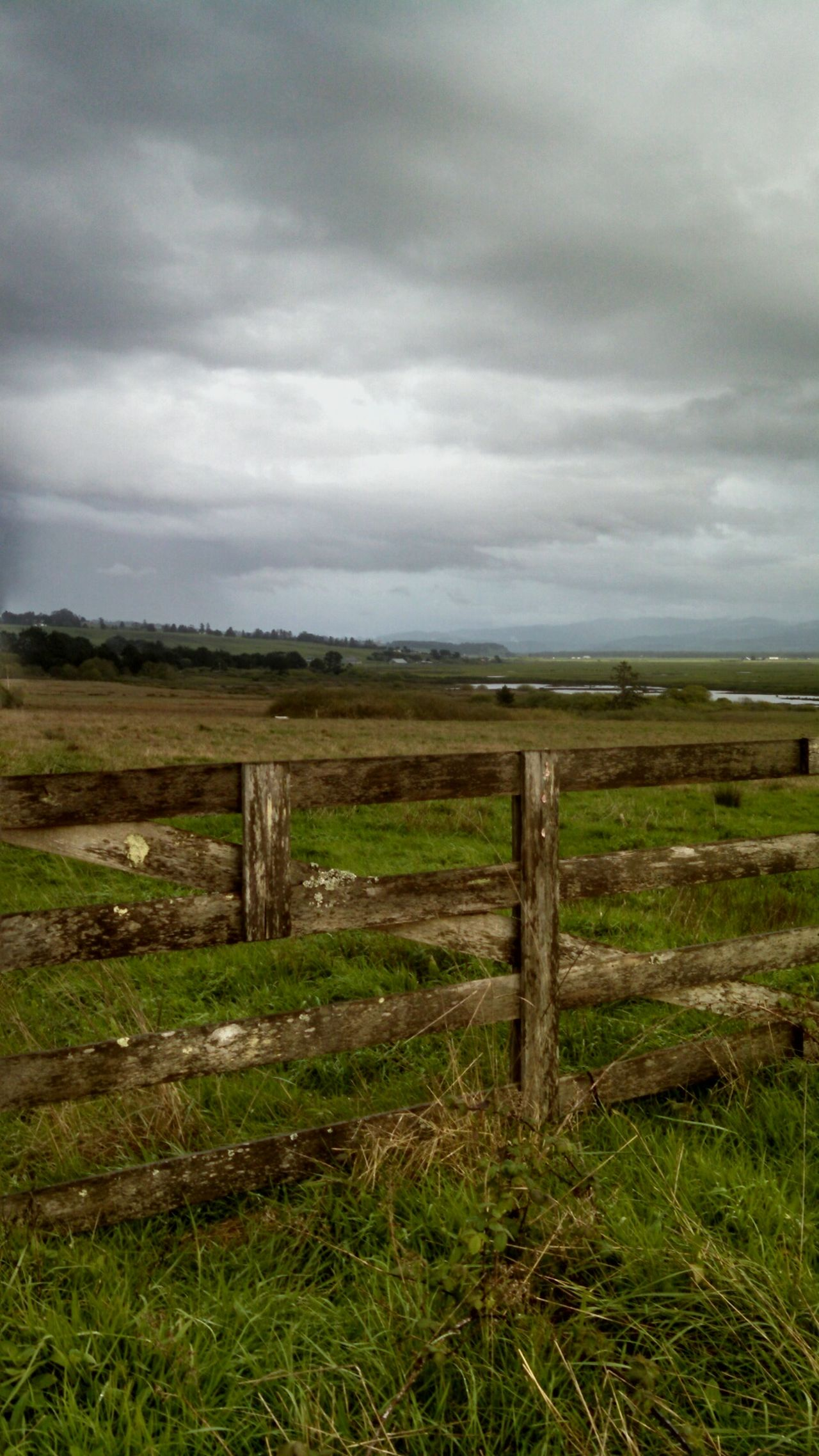 Taking Photos Enjoying Life Check This Out Exploring Old Fence Humboldt County Table Bluff Storm Clouds Smartphonephotography Motorola Lobuephotos Mobile Photography EyeEm Best Shots My Year My View