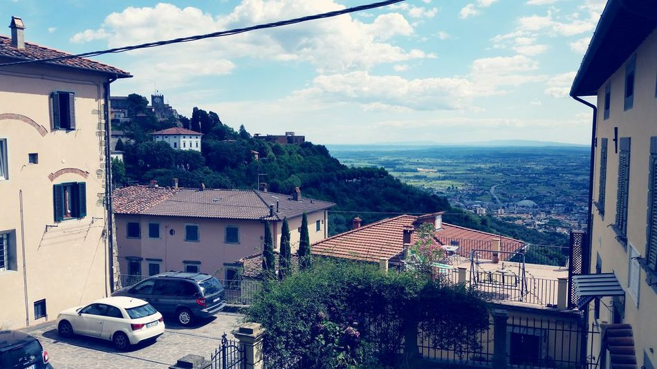 Montecatini Terme Tuscany Greenery First Eyeem Photo