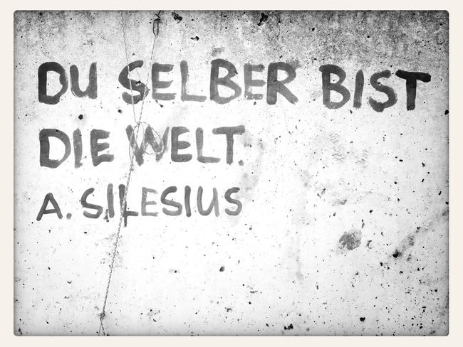 ... - Blackandwhite Urban Exploration Berlin Andrography