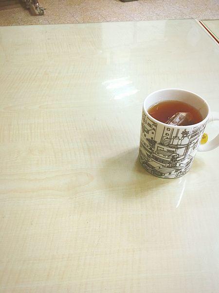 這陣子喝過最暖心 的 茶 Indoors  Table No People High Angle View Drink Food And Drink Day Close-up Freshness