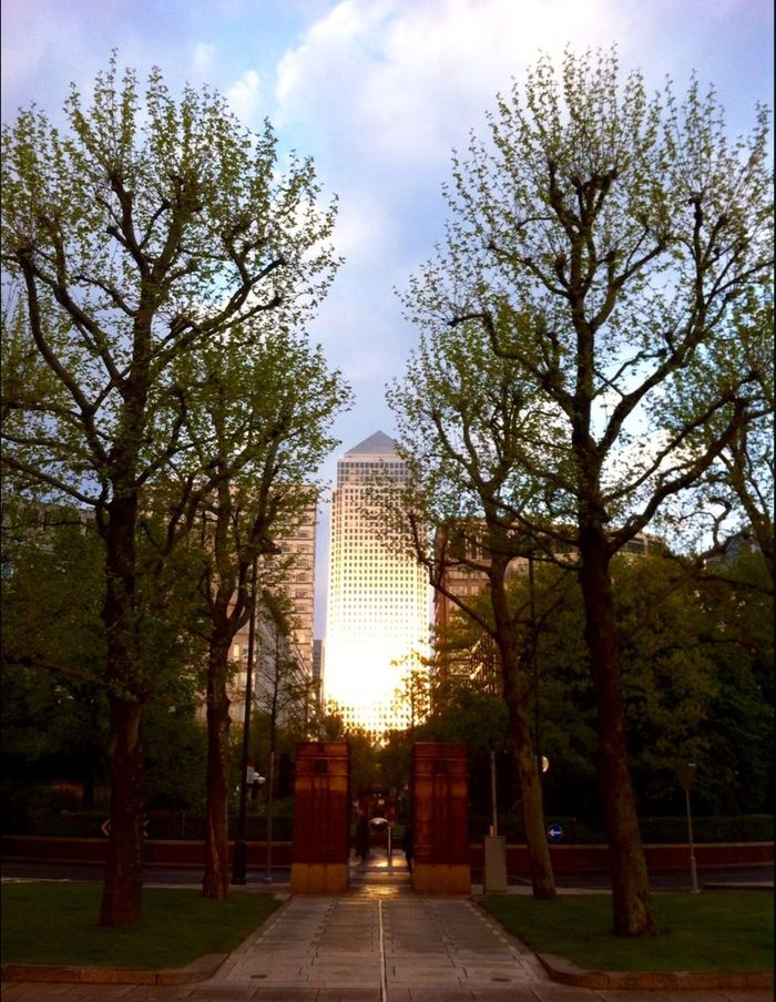London Lifestyle Architecture Built Structure Building Exterior Sky City Tree Travel Destinations Growth Skyscraper Popular Photos Indoors  People Popular Perfection Is Everywhere Taking Photos