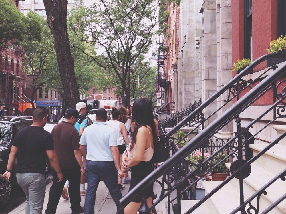 ❤️   Streetphotography NYC Eye4photography  NYC Photography Traveling My Happy Place  People Enjoying Life City New York