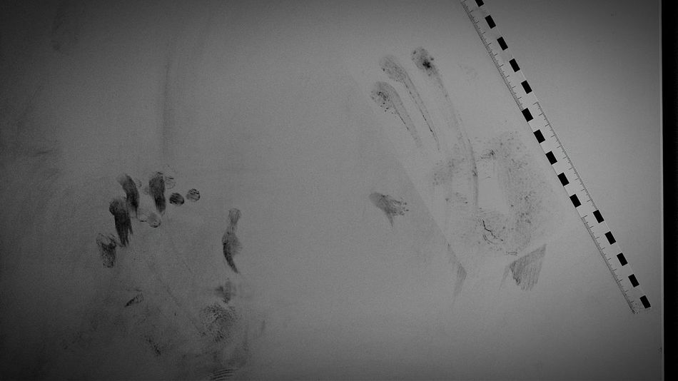 Crime Scene Polizeieinsatz Krimispuren Textures And Surfaces Mystic Mystery Photo