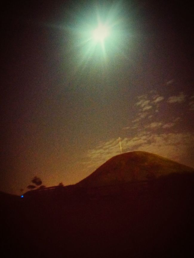 Moonlight Night Lights Nightphotography Amisostepesi