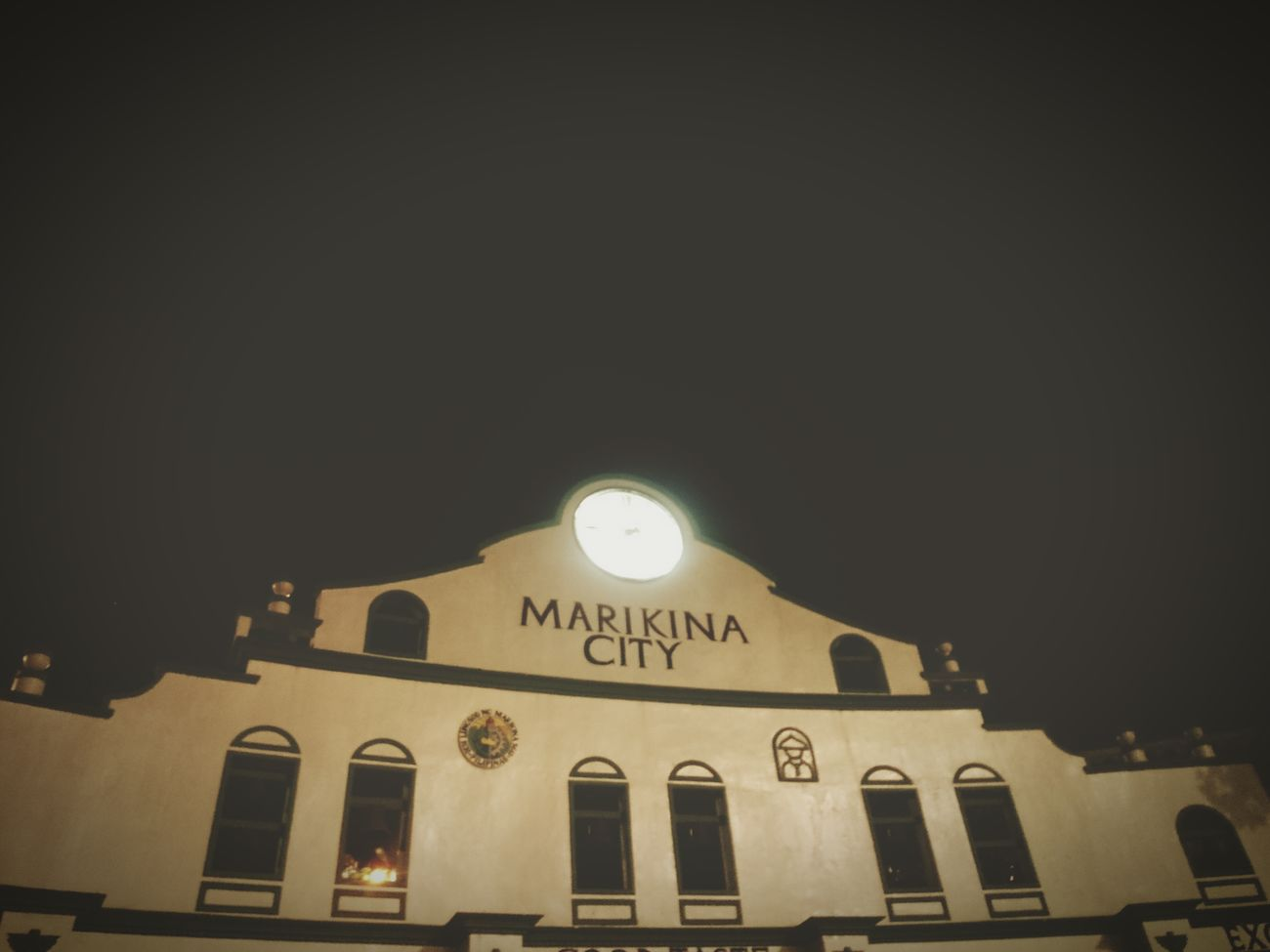 Marikina Eyeem Philippines The Architect - 2015 EyeEm Awards Nightphotography Sports Center