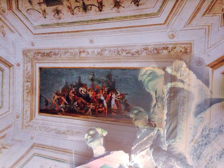 Ghosts and Spirits in the Villa Sofiavicchi Sofiavicchiconceptdesign Mystery Spirits Romagna Faenza History