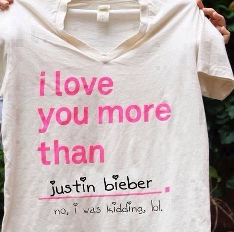 I Want This T-shirt♥♥♥