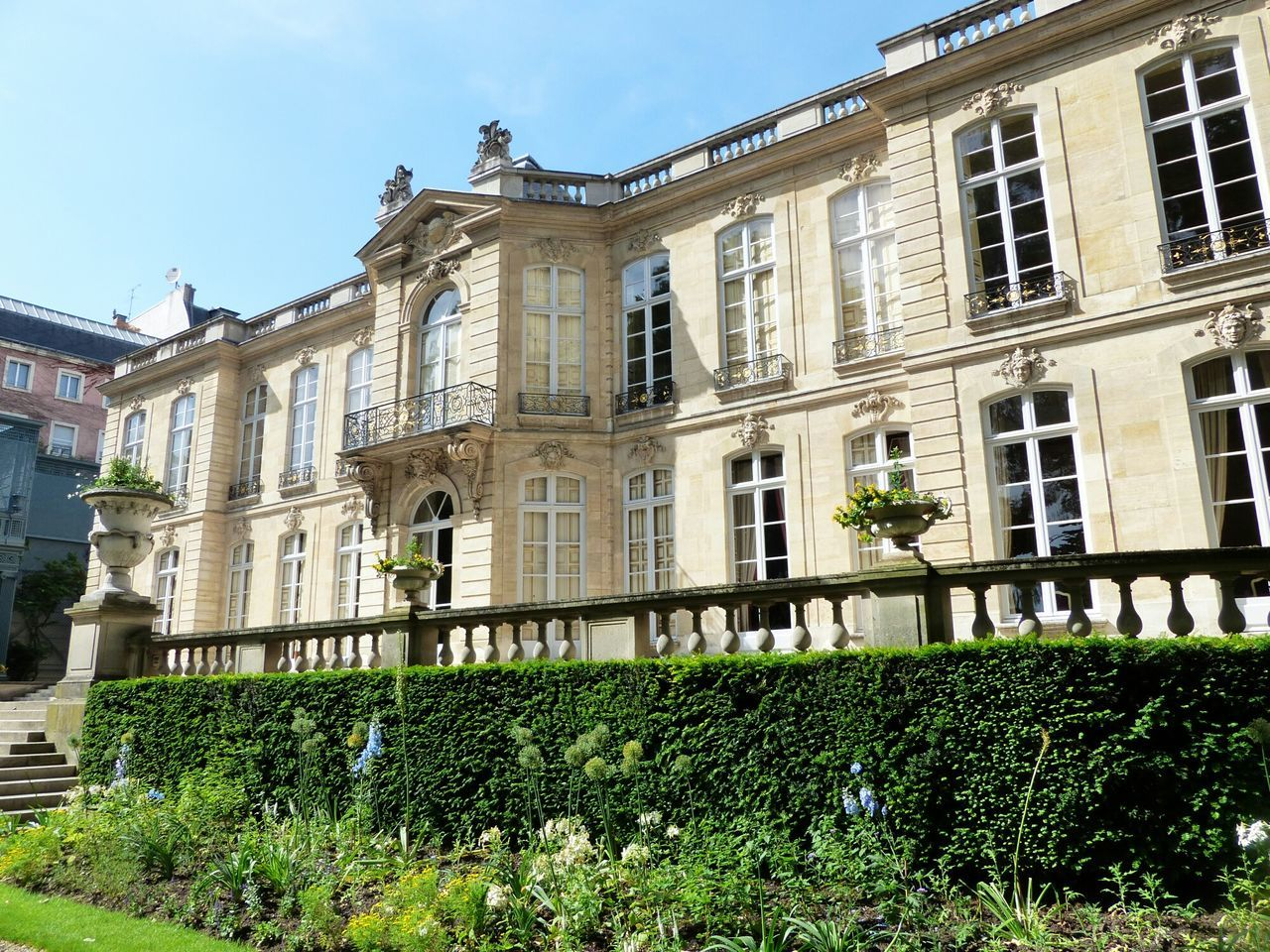 Happy Mercredi ! Prime Minister Palace Paris Is For Lovers Architecturelovers