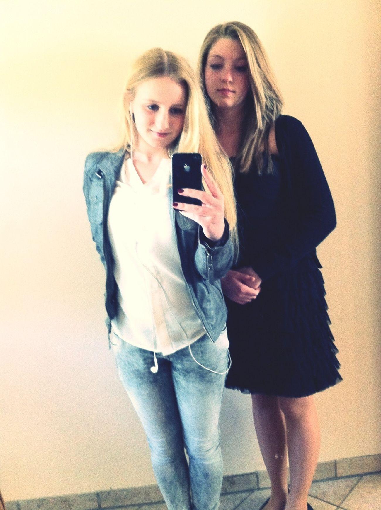 Sister , Love her ❤