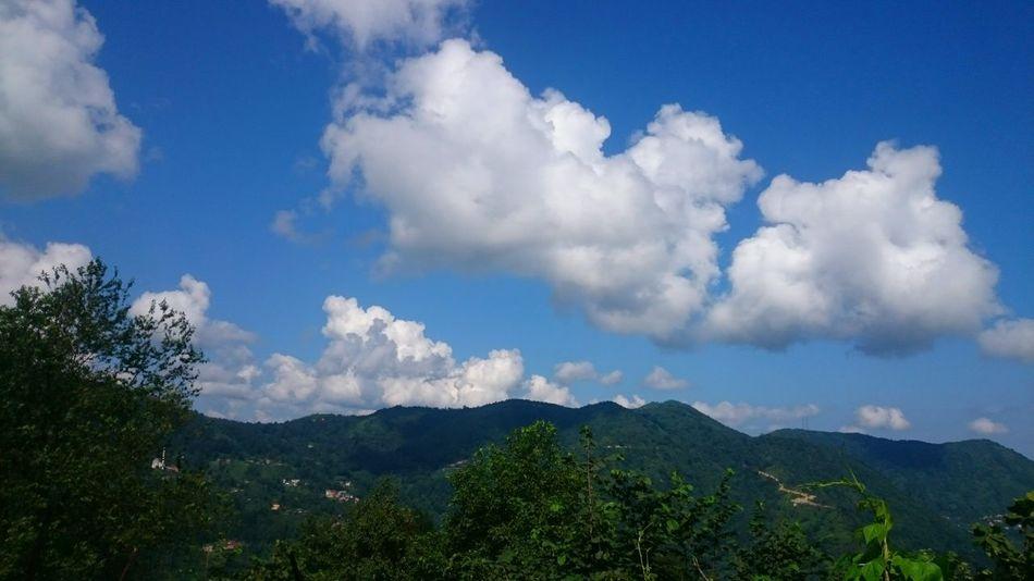 Muhteşem Mavi Gökyüzüne Beautiful ♥ Sony Xperiaz2 Eye Em Nature Lover Eyemphotography Eyem Türkiye WanDerFull Paper