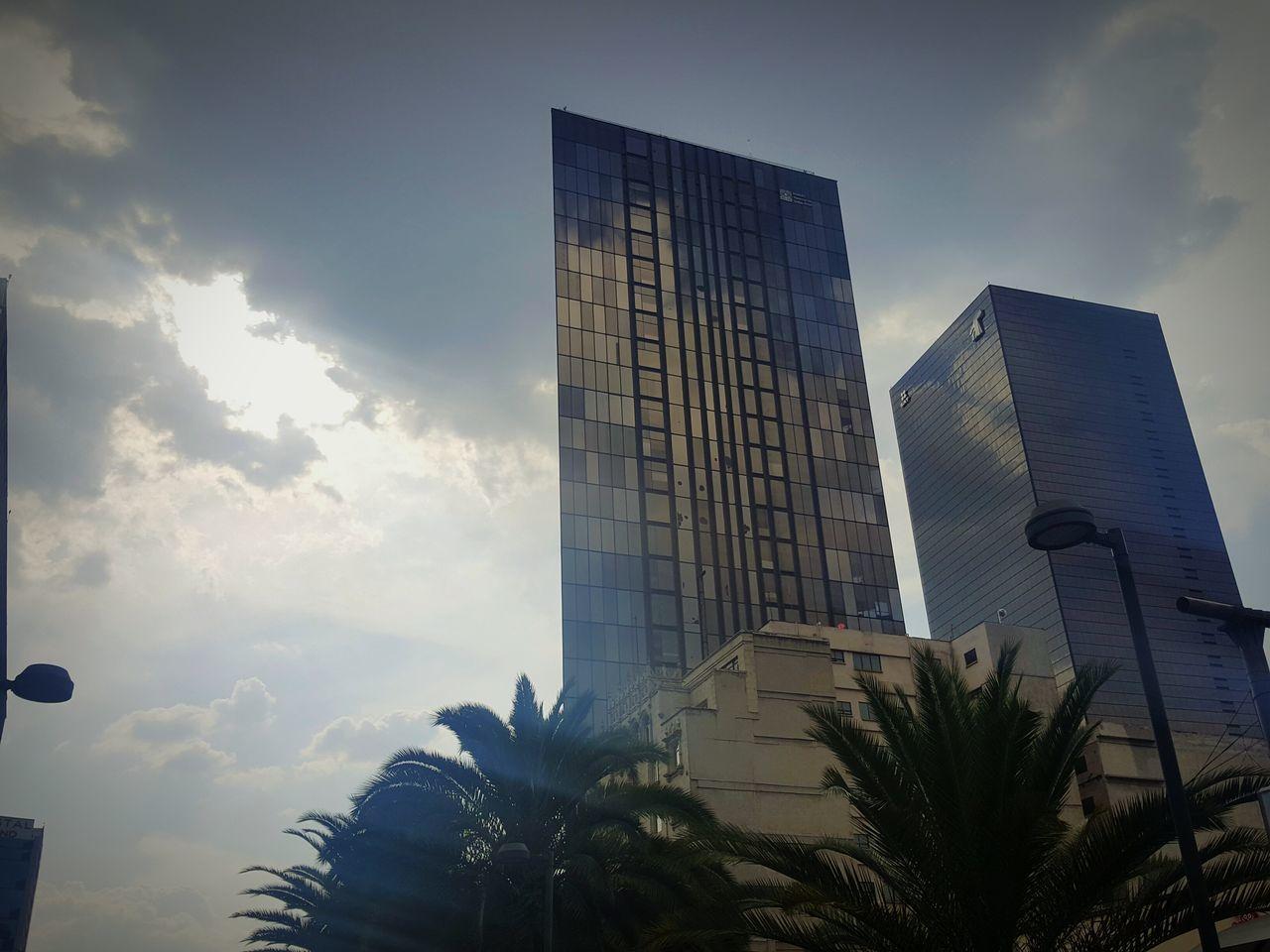 Ciudad de mexico.. Calor!!! Day No People Cloud - Sky CDMX ❤ CDMX😍 Df