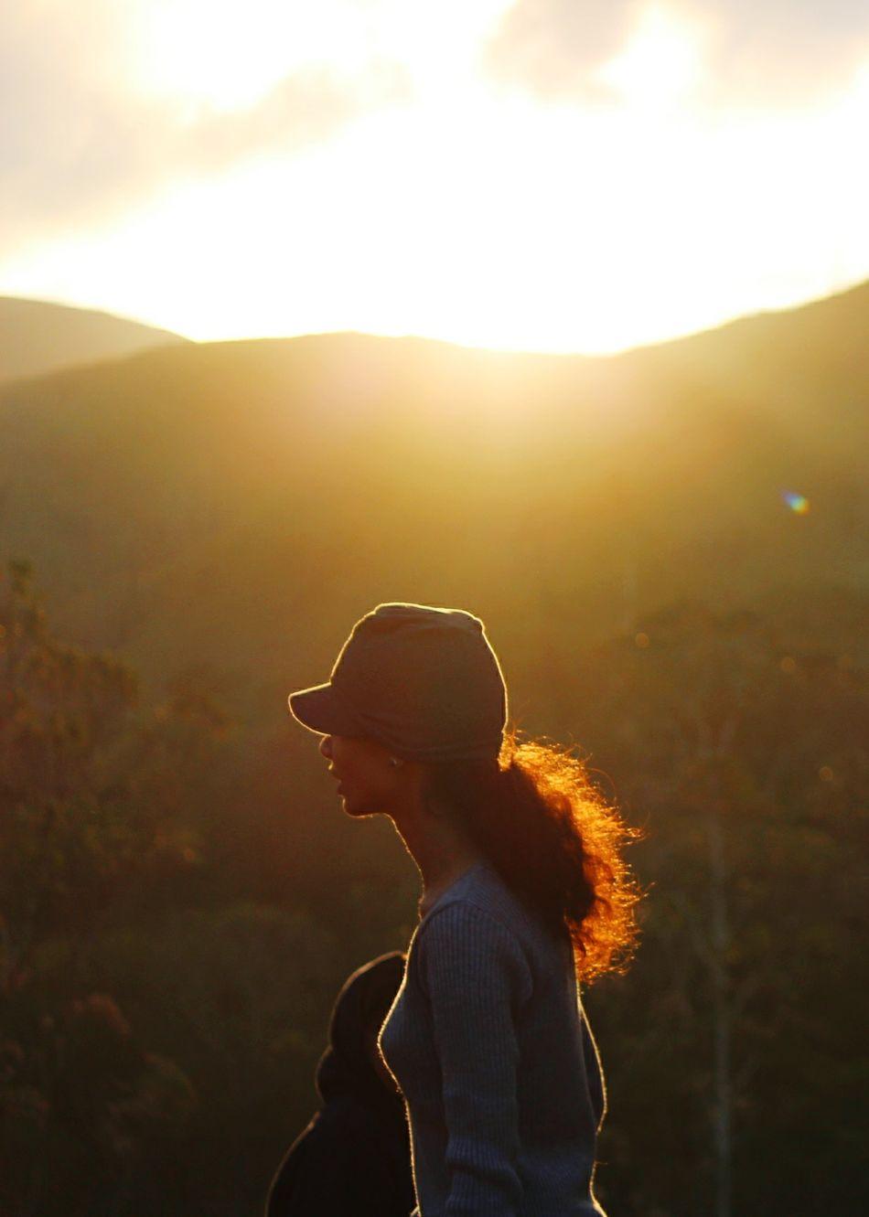 Perfect_sun_rise Young Girl Candid Portraits Kerala Sunrise Photography Morining Refreshment Sumedha