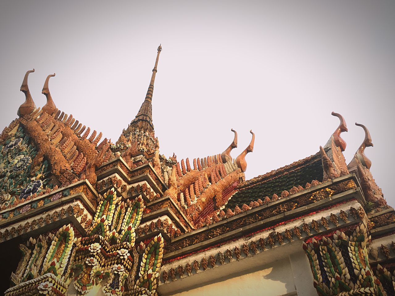 Day Daylight Cultural Heritage Light And Shadow Building Exterior Grand Palace Bangkok Thailand Neighborhood Map