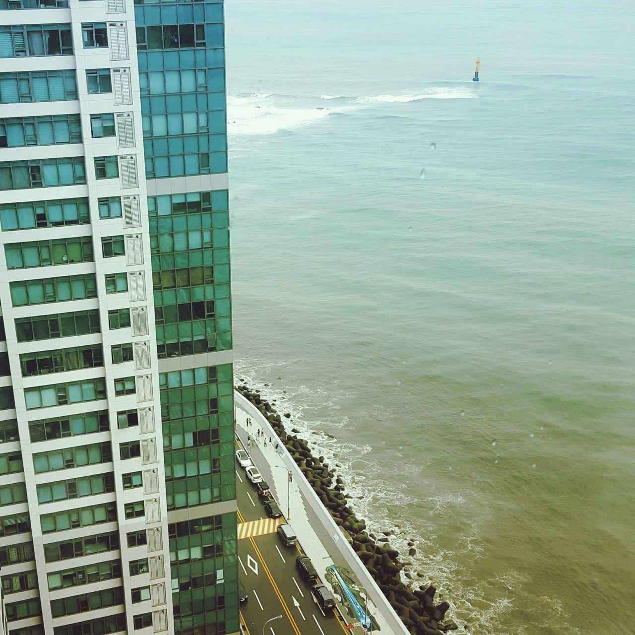 해운대 Haeundae 한화리조트 Sea View