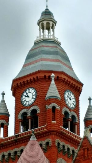 EyeEmNewHere Architecture Clock Tower