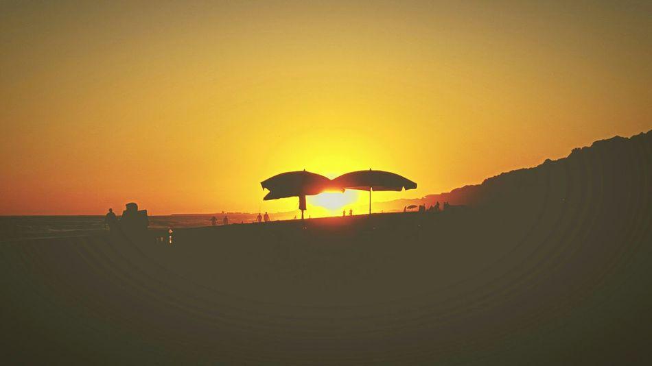 Playa Beach Mazagon