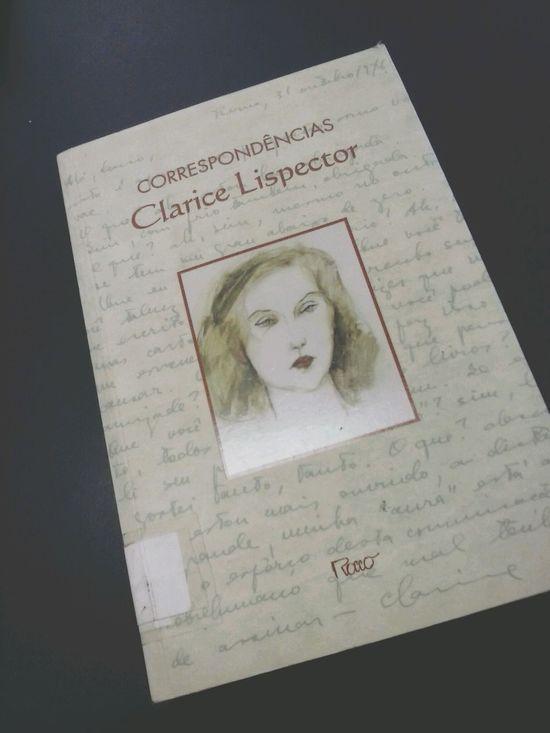 ClariceLispector Writer Woman Book