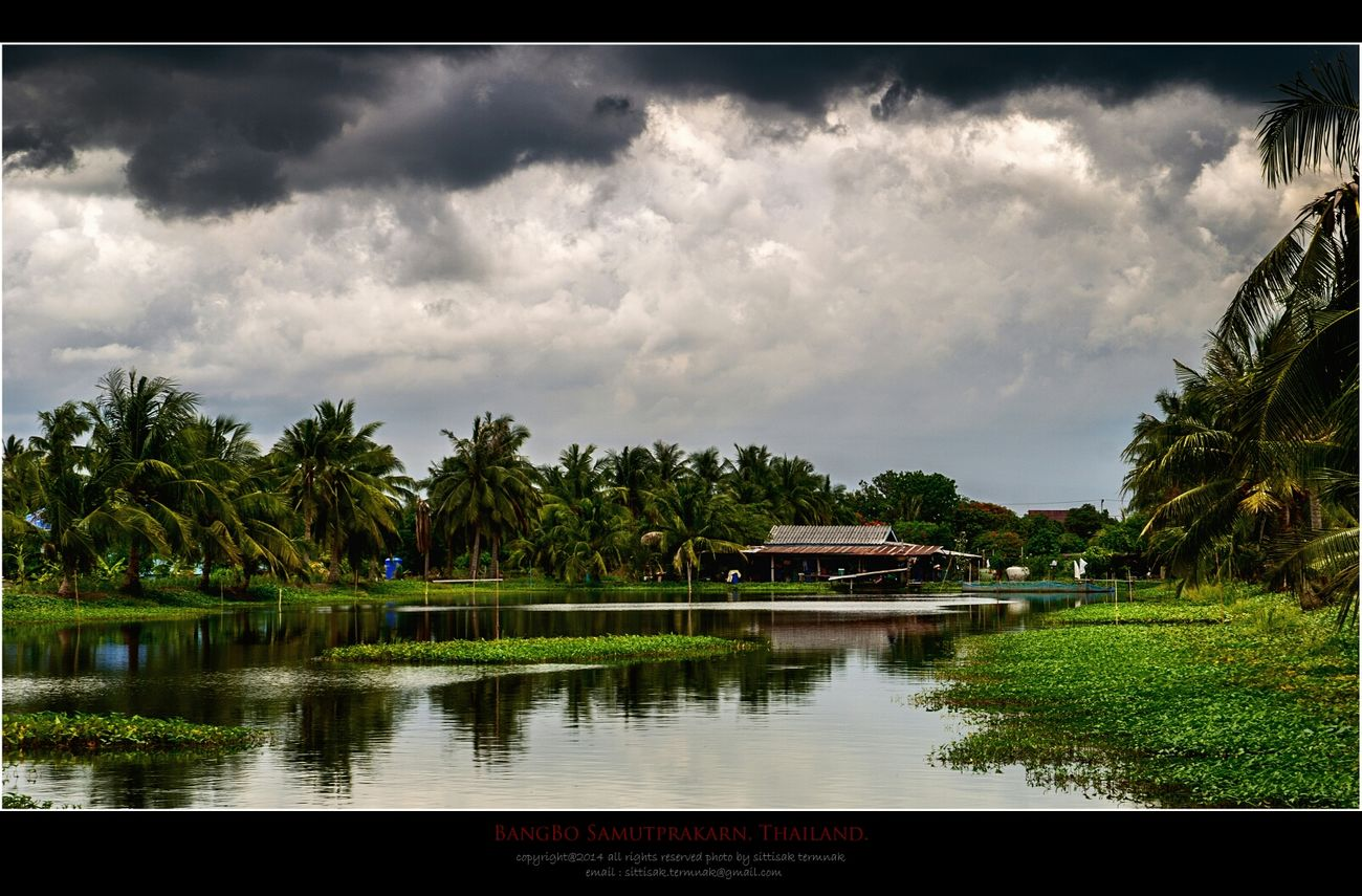 Thailand Relaxing Thailand_allshots Landscape_Collection