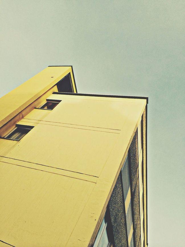 L, 2014. L Winkel Yellow Architecture
