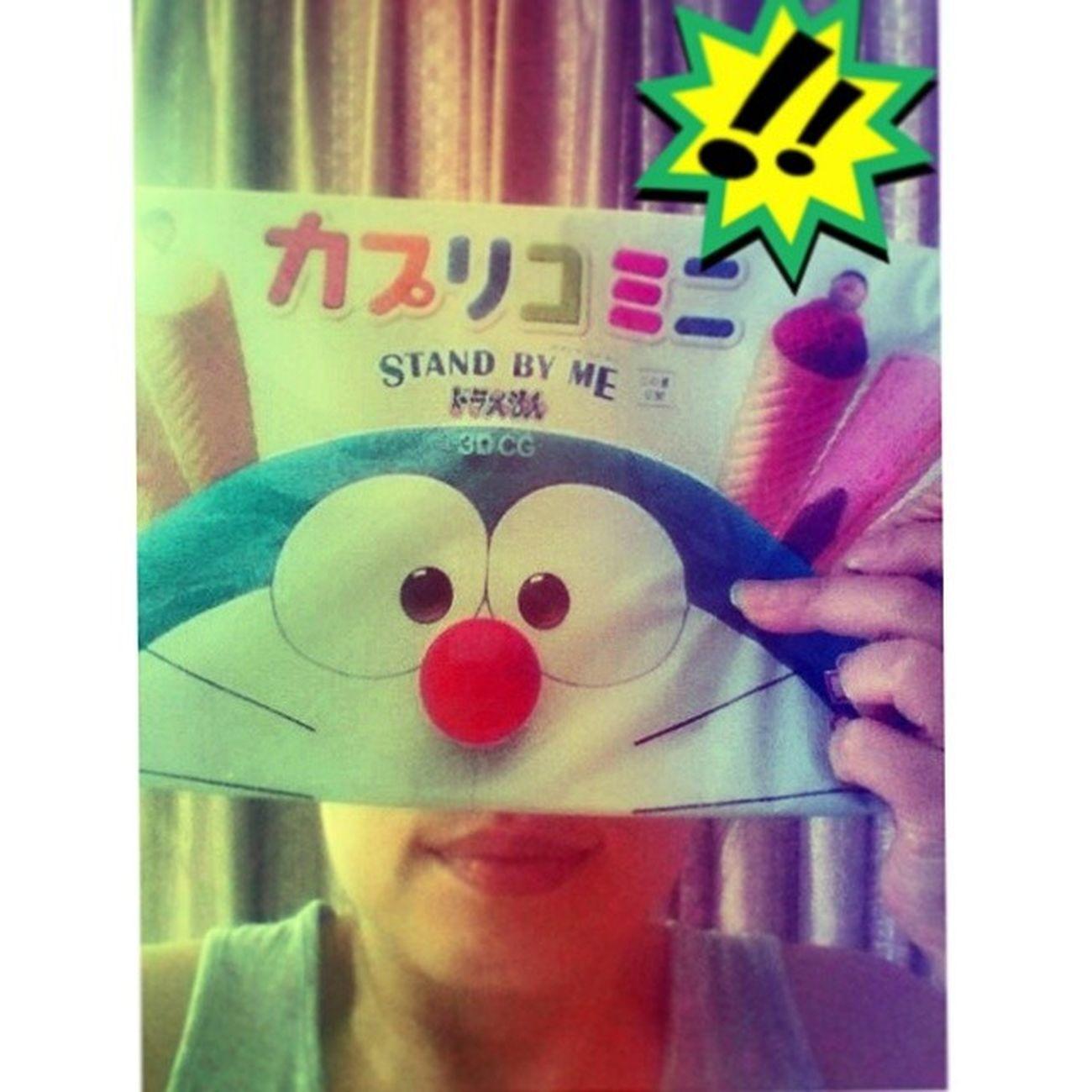 為了玩具買的(^◇^) 固力果 日本 大阪 哆啦A夢 Doraemon Osaka,Japan OSAKA Japan Osaka 大阪 Osaka-shi,Japan