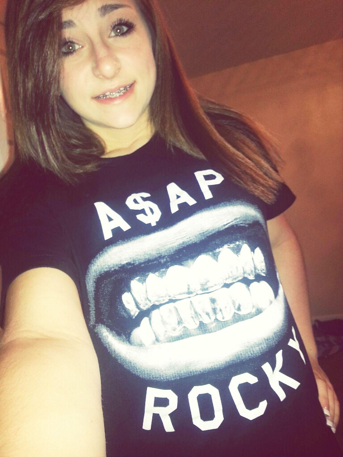 A$ap Rockyy