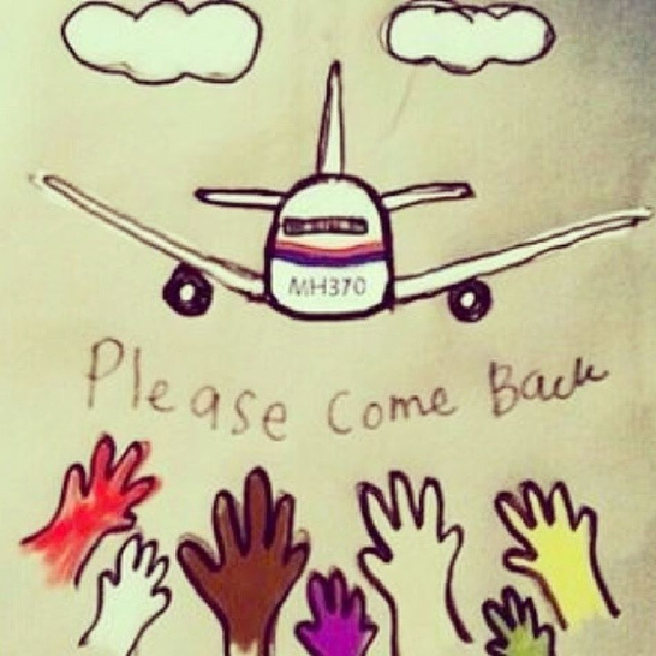 Pray4mh370 all country keep waiting for them..hope they will be fine..and keep pray for them..
