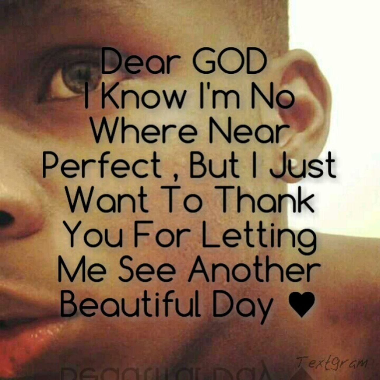 God Never Fails.