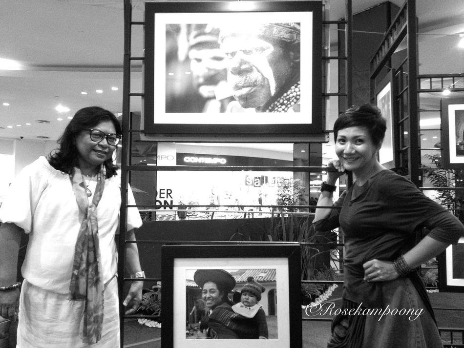 IDOLS Photographer Reconnaisance Exhibition