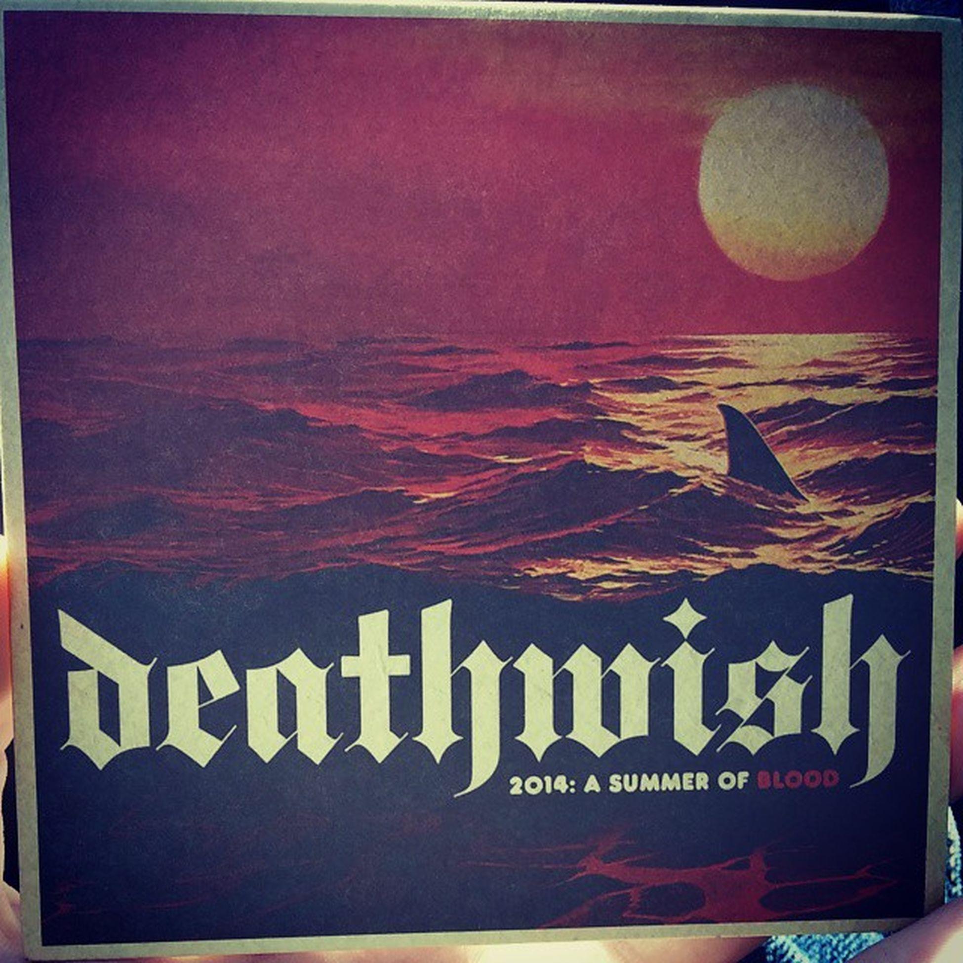 One of the better samplers I've listened to. Deathwishinc Punchhxc Codeorange Yaitw