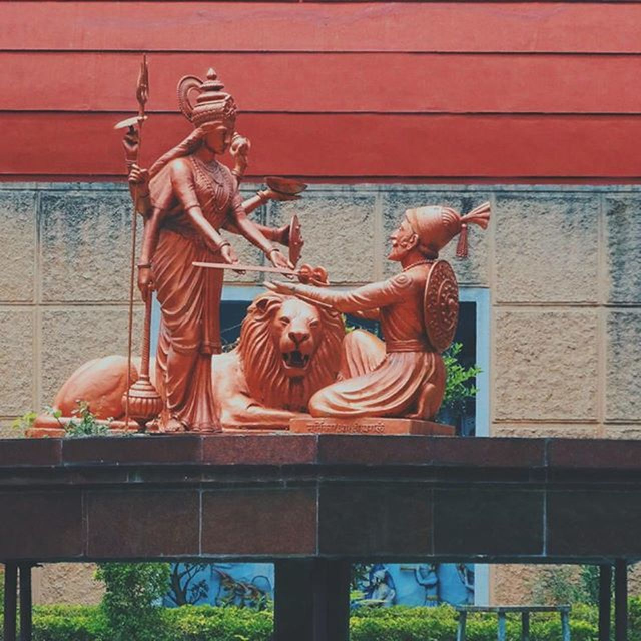 Shivaji Maharaj | Vscocam Maharashtra _soi Maratha Shivaji Voyagediaries Indiapictures India Photooftheday Instaindia Igers Igersindia Igersworldwide Wearevsco Vscolife Vscogang Vscouser Vscodailydose Vscocamonly VSCO Vscogallery Vscocollections Vscomood Vscobest