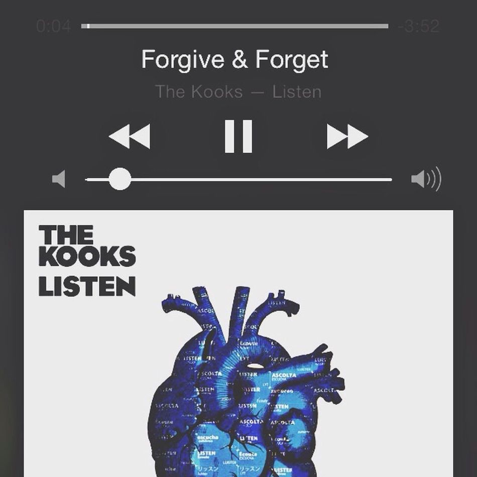 Good morning The Kooks Music Good Morning Friday