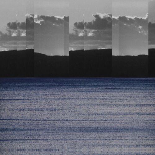 デニム のような 海 。 鎌倉 七里ヶ浜 江の島 湘南 見えざる帝国 ヴァンデンライヒ オマージュ 写真 Sea Photography Photo Picture First Eyeem Photo
